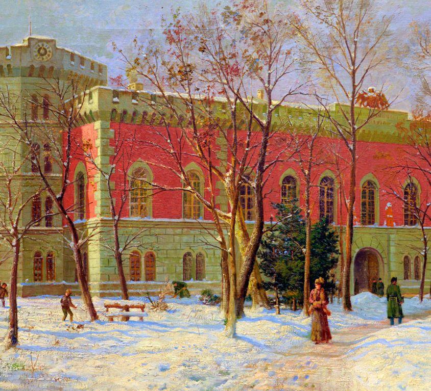 Muzeul Național al Banatului