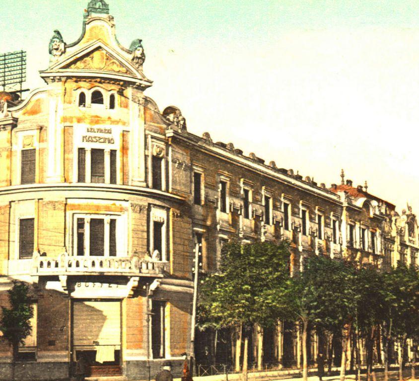 Palatul Cazinoului Ținutului de Sud