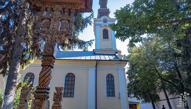 Biserica ortodoxă din Elisabetin