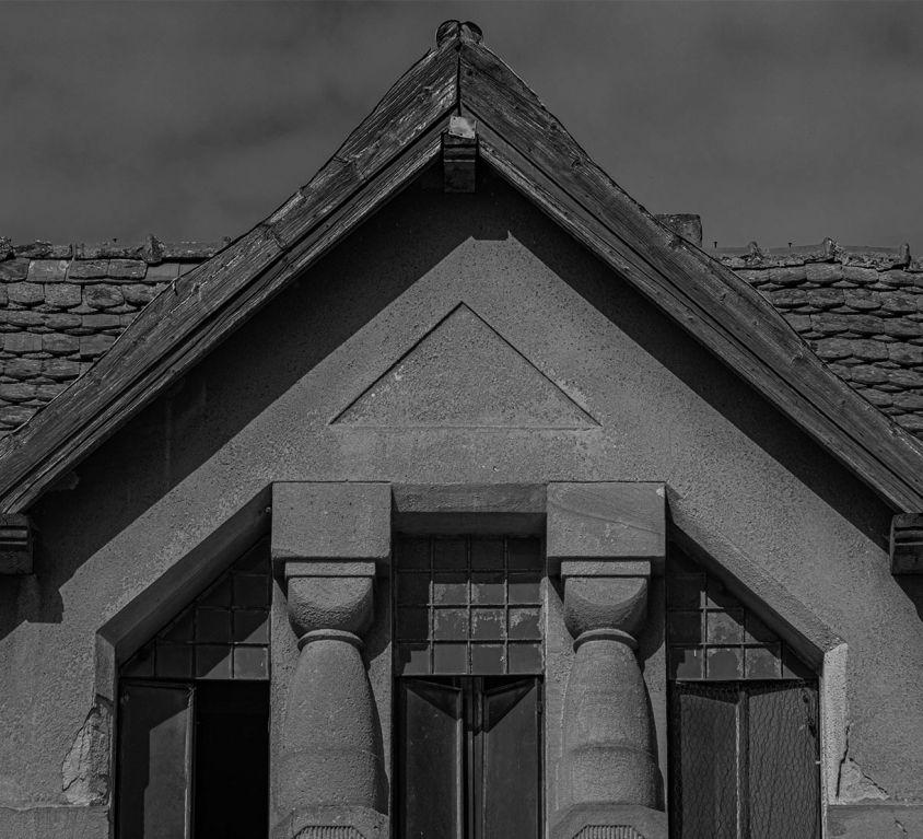 Casa arhitectului László Székely
