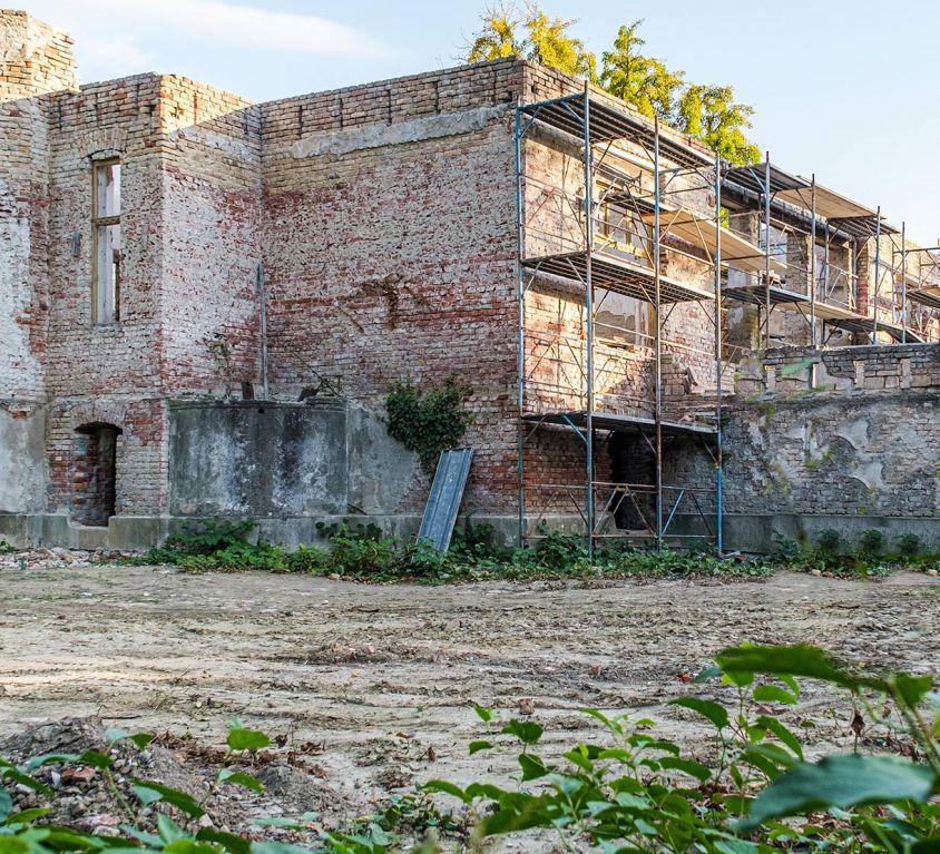 Casa familiei Mühle