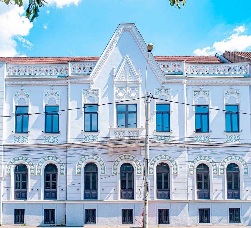 Casa Ormos Zsigmond