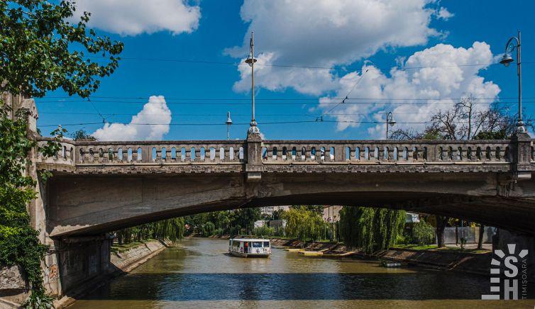 Podul episcopilor/podul Mihai Viteazu