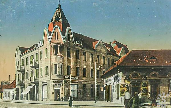 Farmacia Kovács