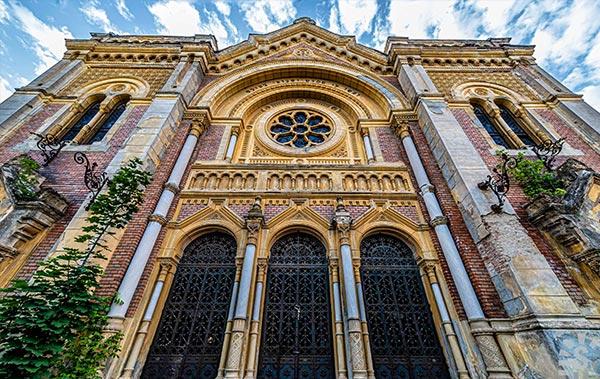 Sinagoga Status Quo