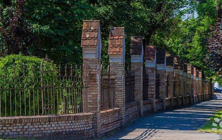 Parcul Regina Maria (fost Parcul Coronini)